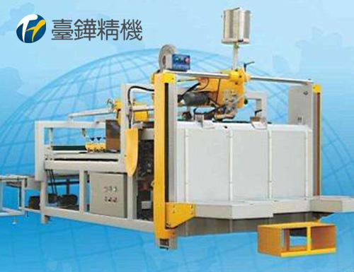 东莞台景印刷机械有限公司网站设计与开发