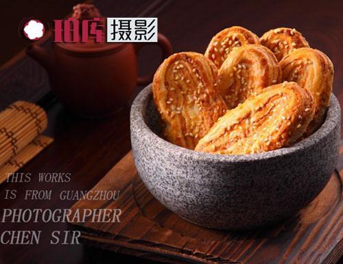 广州POKU珀库摄影网站设计与开发