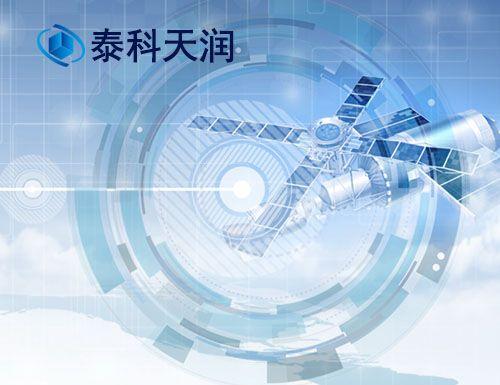泰科天润网站设计与开发